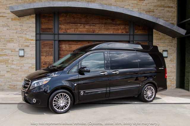 Discount Explorer Van Luxury Conversion Vans