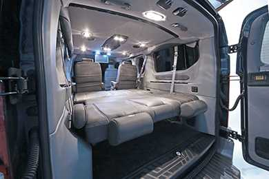 2015 Explorer Van Conversion Gmc Savana Explorer Van